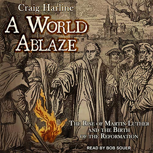 A World Ablaze