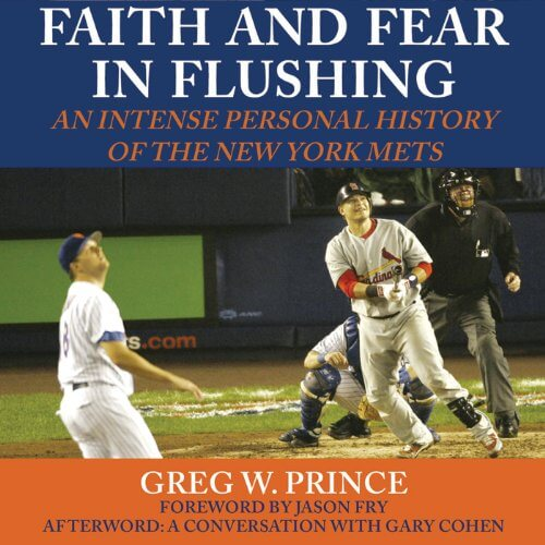 Faith and Fear in Flushing