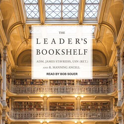 The Leader Bookshelf