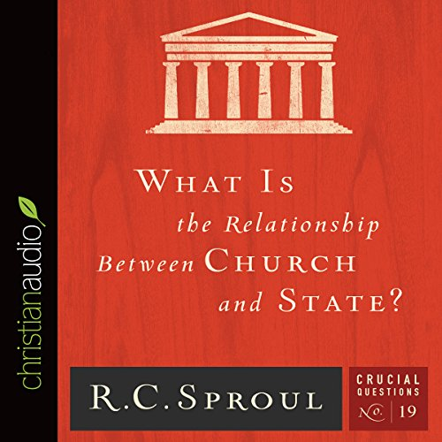 What Is the Relationship Between Church and State